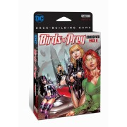 DC Comics Deck Building Game - Crossover Pack 6 : Birds of Prey