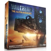 Valerian : The Alpha Missions