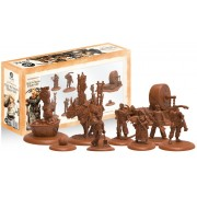 Guild Ball - The Farmer's Guild: Old Father's Harvest