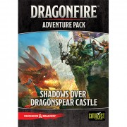 DragonFire Adventures Pack : Shadow over Dragonspear Castle pas cher