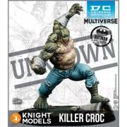 DC Universe - Killer Croc (MV) pas cher