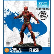 DC Universe - Flash (Ezra Miller) (MV)