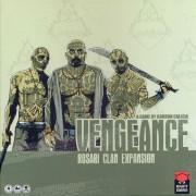 Vengeance - Rosari Clan Expansion pas cher