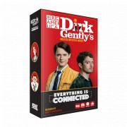 Dirk Gently's Holistic Detective Agency - Everything is Connected