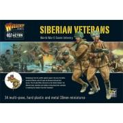 Bolt Action - Siberians Veterans pas cher