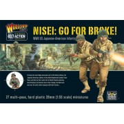 Bolt Action - Go For Broke! Nisei Infantry