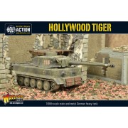Bolt Action - Hollywood Tiger