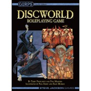 Discworld Roleplaying Game pas cher