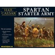 Hail Caesar - Spartans Starter Army pas cher