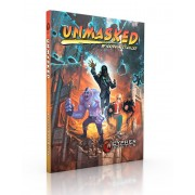 Cypher System - Unmasked pas cher