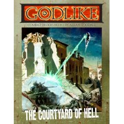 Godlike - Courtyard of Hell pas cher