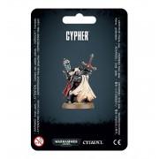 W40K : Fallen - Cypher pas cher
