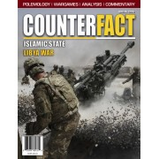 CounterFact 05 - Islamic State: Libya War