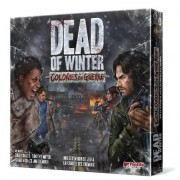 Dead of Winter - Extension Colonies en Guerre pas cher