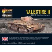 Bolt Action - Valentine II Infantry Tank pas cher