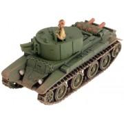 Bolt Action - Soviet BT-7 Fast Tank pas cher