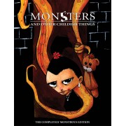 Monsters and Other Childish Things pas cher