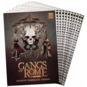 Gangs of Rome Rulebook pas cher