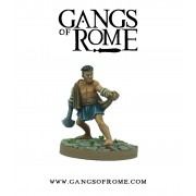 Gangs of Rome - Fighter Tertius pas cher