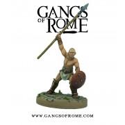 Gangs of Rome - Fighter Quartus pas cher