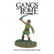 Gangs of Rome - Fighter Sextus pas cher