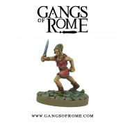 Gangs of Rome - Fighter Decimus pas cher