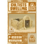 Dust - Cultists Dwelling - Babylon Pattern