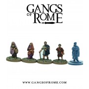 Gangs of Rome - Mob Primus pas cher