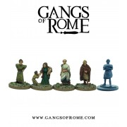 Gangs of Rome - Mob Secundus pas cher