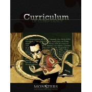 Monsters and Other Childish Things - Curriculum of Conspiracy pas cher