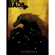 Monsters and Other Childish Things - Bigger Bads