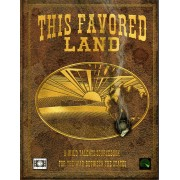 Wild Talents - This Favored Land