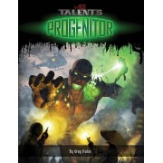 Wild Talents - Progenitor pas cher