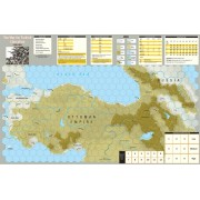 Strategy & Tactics 309 - The War of Turkish Liberation