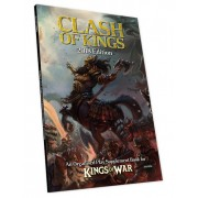 Clash of Kings 2018 (Anglais)