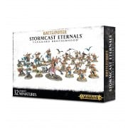 Age of Sigmar : Battleforce - Stormcast Eternals Vanguard Brotherhood
