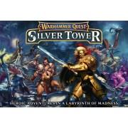 Warhammer Quest - Silver Tower VF