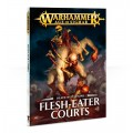 Battletome - Flesh Eater Courts VF (Souple) 0
