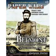 Paper Wars 87 - Belmont pas cher