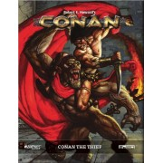 Conan - Conan the Thief