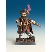 Freebooter's Fate - Blackbeard pas cher