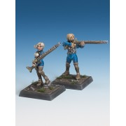 Freebooter's Fate - Imperial Arquebusiers 1 pas cher