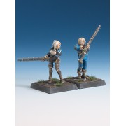 Freebooter's Fate - Imperial Arquebusiers 2 pas cher