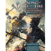 A Song of Ice and Fire Roleplaying pas cher