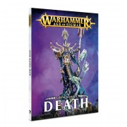 Age of Sigmar : Grand Alliance - Death VF (Souple)
