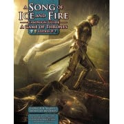 A Song of Ice and Fire - Campaign Guide pas cher
