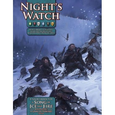 A Song of Ice and Fire - Night's Watch