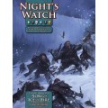 A Song of Ice and Fire - Night's Watch 0