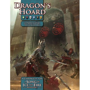 A Song of Ice and Fire - Dragon's Hoard