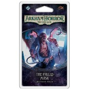 Arkham Horror : The Card Game - The Pallid Mask